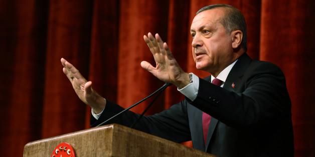 Muss Erdogan mit Sanktionen rechnen?