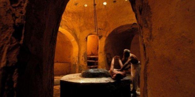 Comment le Maroc veut rendre ses hammams conformes et écolos / Crédit photo: Pascal Meunier