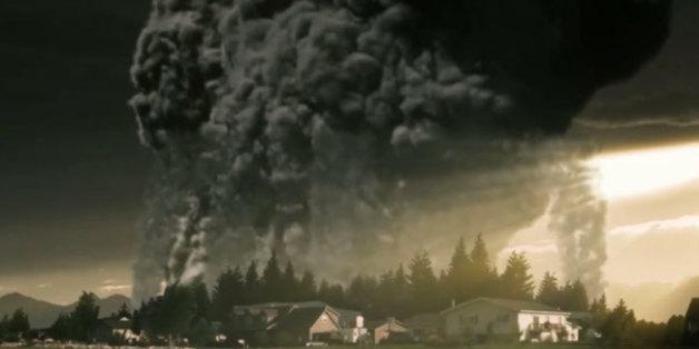 So kündigen Supervulkane ihren Ausbruch an