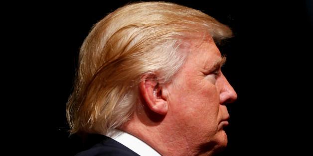 Donald Trump Profile Of A Sociopath