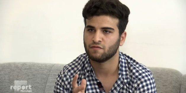 Ekrem soll im türkischen Konsulat in Hannover verprügelt worden sein.