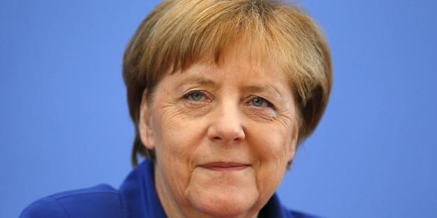 Die Flüchtlingspolitik der Kanzlerin trägt keine Mitschuld an den Anschlägen