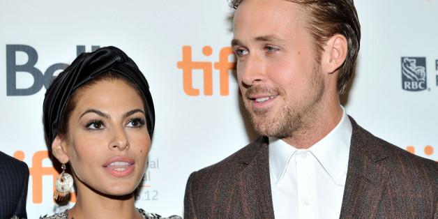 Eva Mendes und Ryan Gosling haben ihren Töchtern den selben Namen gegeben.