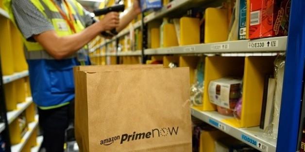 Amazon Prime soll weiter ausgebaut werden