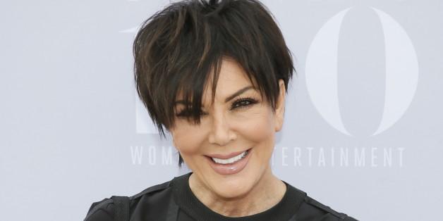 Kris Jenner war in einen Unfall verwickelt - sie soll verletzt worden sein
