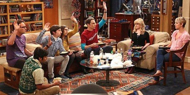 """""""The Big Bang Theory"""": Howard Wolowitz war nicht die Traumrolle von Helberg"""