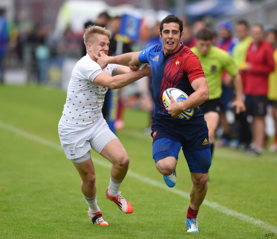 rugby a 7 jeux olympiques