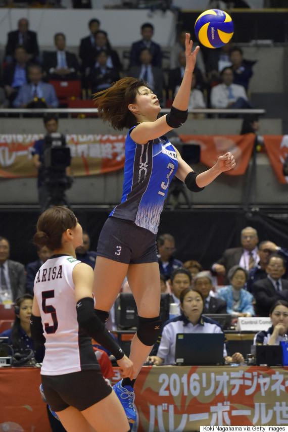saori kimura korea 2016