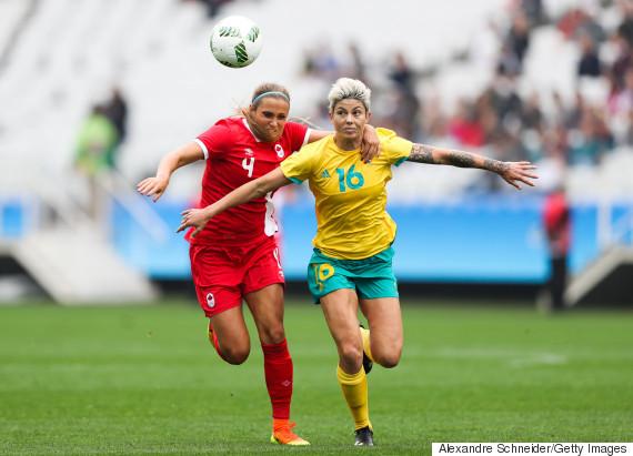 canada australia soccer
