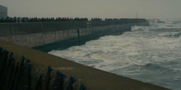 """La 1ère bande-annonce aussi belle que pesante de """"Dunkirk"""", prochain film de Christopher Nolan"""