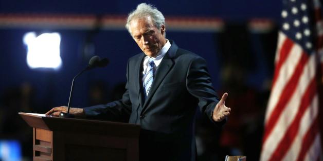 Clint Eastwood will lieber Donald Trump als Hillary Clinton wählen