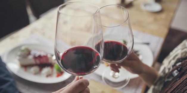 Rotwein hat nachweislich positive Effekte auf unsere Gesundheit.