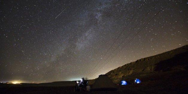 Nuit des étoiles: Nos conseils pour bien l'observer au Maroc