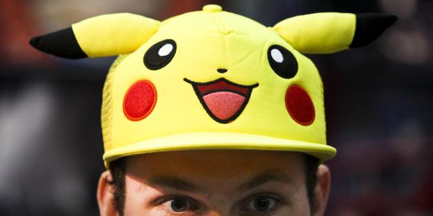 In Basel werden Pokémon-Spieler gejagt.
