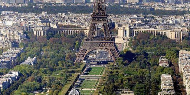 La Tour Eiffel à Paris (photo d'illustration)