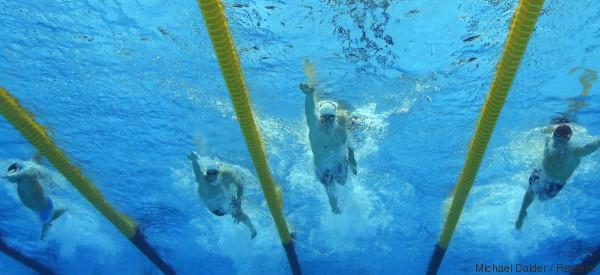 biedermann swimming