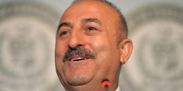 """Türkischer Außenminister nennt Österreich """"Hauptstadt des radikalen Rassismus"""""""