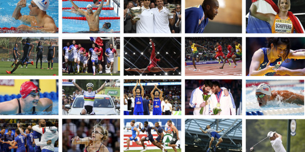 Calendrier des JO 2016: les 20 rendez-vous des Jeux Olympiques à ne pas manquer