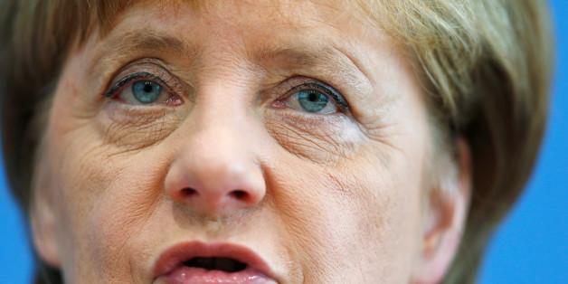 Dramatischer Vertrauensverlust: Was Merkel jetzt tun muss, um den Rechtsruck zu verhindern
