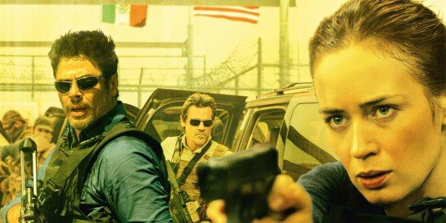 """<a href=""""http://www.isnottv.com/showtime?ref=tt3397884"""">Sicario</a> - Emily Blunt als knallharte FBI-Agentin ist ab dieser Woche neu bei Amazon zu sehen."""