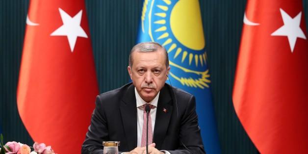 Angebliche Nähe zur Gülen-Bewegung: Deutsche Staatsbürgerin in der Türkei festgenommen