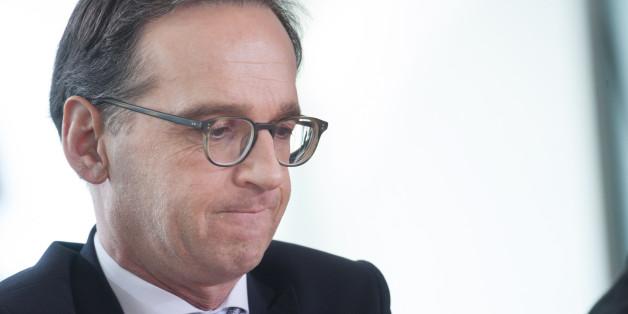"""Maas räumt Fehler in der Flüchtlingskrise ein: """"Wir waren nicht vorbereitet"""""""