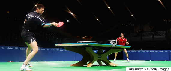 rio table tennis 2016 august