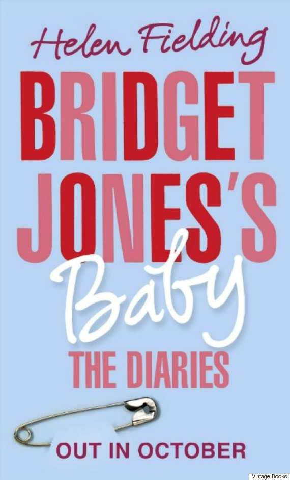 bridget joness baby the diaries