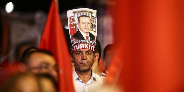 Zwischen Ankara und der EU tobt ein Streit um die Beitrittsverhandlungen und den Flüchtlingsdeal
