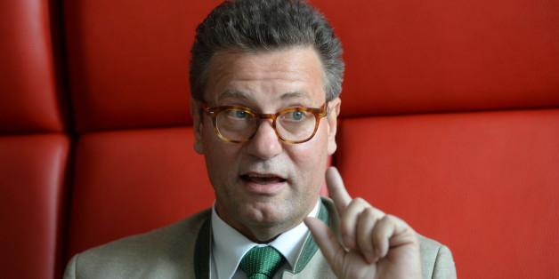 Baden-Württembergs Verbraucherschutzminister Peter Hauk (CDU)