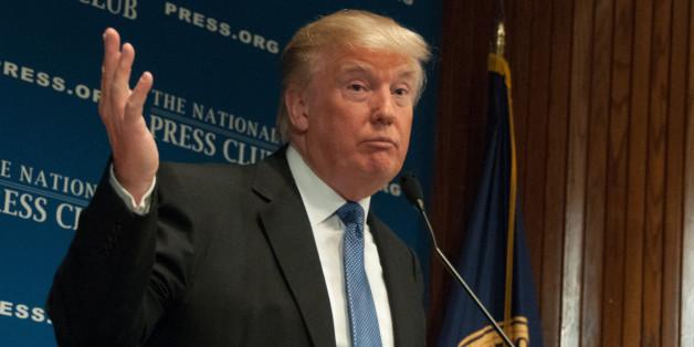 Donald Trump s'en prend encore au Maroc