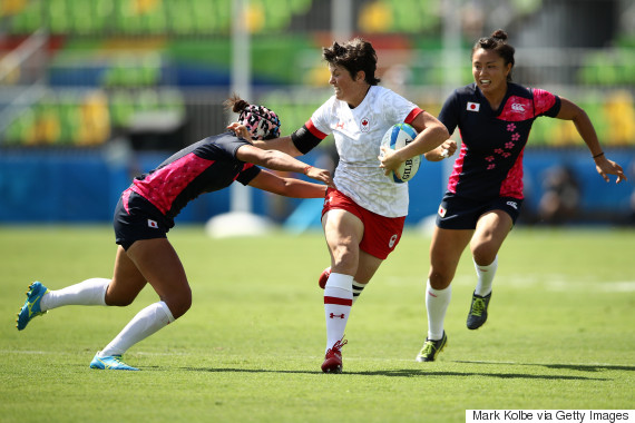 rugby canada japan