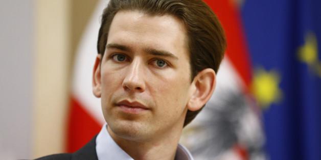 Österreichs klare Kante gegen Ankara: Kurz für Abbruch der Beitrittsgespräche