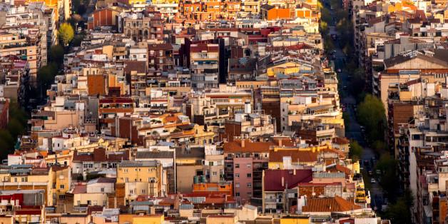 """Barcelona will durch """"Superblocks"""" den Verkehr in der Stadt drastisch verringern"""