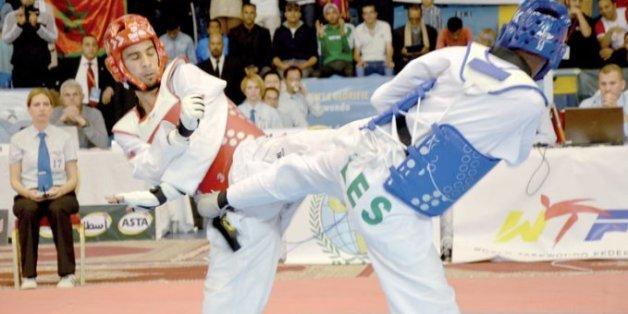 JO 2016: Le taekwondo marocain à la recherche d'une première historique