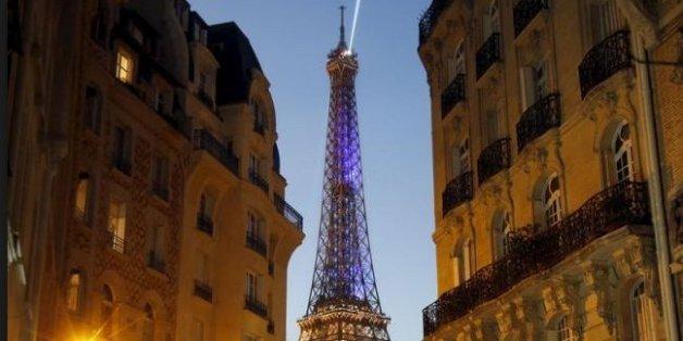 Impact des attentats: Les touristes commencent à bouder la France