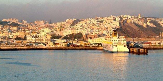 Tanger: Arrestation d'un MRE mineur en possession d'un pistolet d'alarme
