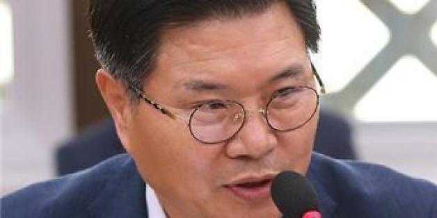 홍문종 새누리당 의원