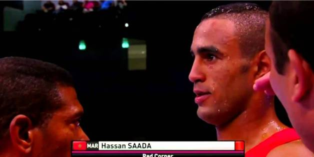 Rio 2016: La fédération de boxe soutient Hassan Saada