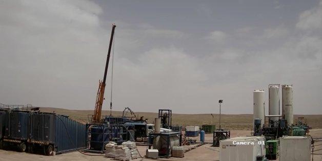Permis de Tendrara: L'ONHYM et ses partenaires annoncent le forage d'un troisième puits