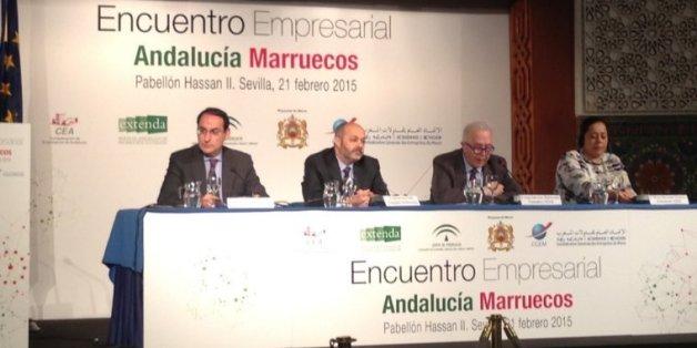 Le boom des exportations andalouses au Maroc