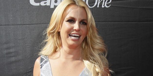Britney Spears sendet sexy Urlaubsgrüße