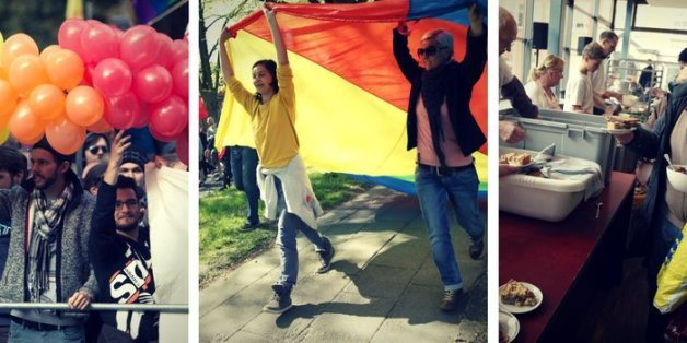 Liebe Linke: Hört auf, Euch um Transgender-Toiletten zu streiten - bekämpft endlich die Armut in diesem Land!