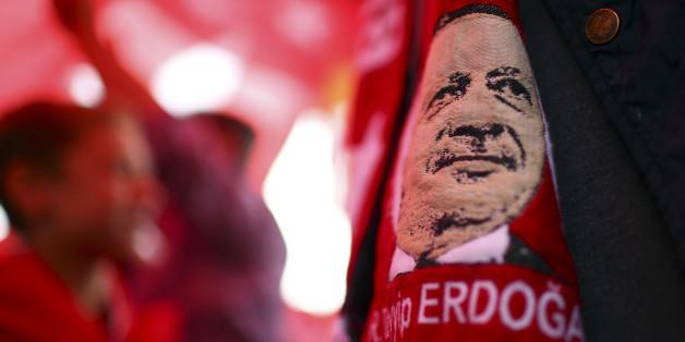 So agieren Erdogans Handlanger in Deutschland - und so finanzieren sie sich