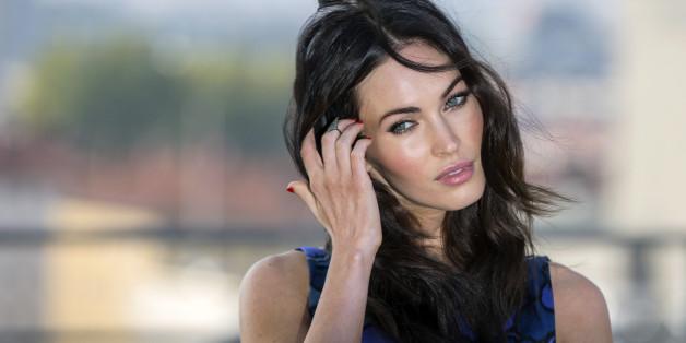 Megan Fox glaubt, sie macht Männer wegen ihrer Art sehr nervös