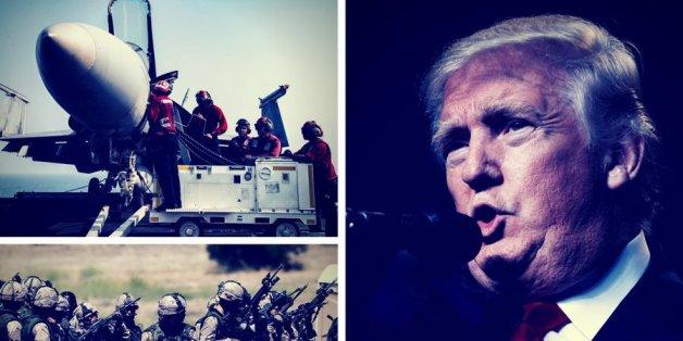 """""""Er ist eine Katastrophe"""": Prominente Republikaner wollen Trump mit Petition stoppen"""