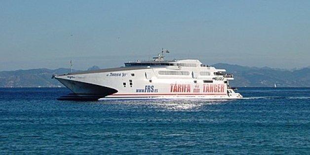 Reprise du trafic maritime entre les ports de Tanger-ville et de Tarifa