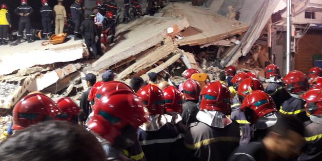 Effondrement de l'immeuble de Sbata: Quand l'histoire se répète