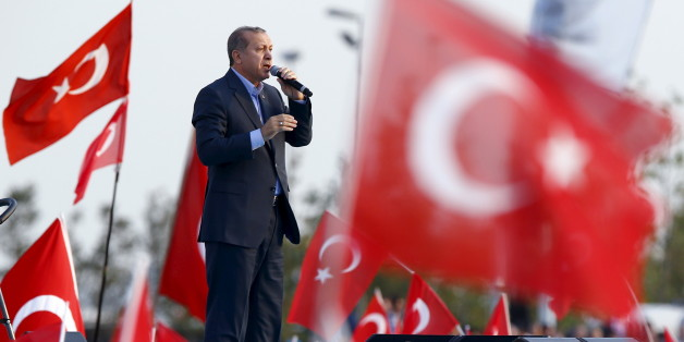 """Türkische Gemeinde Deutschland: """"Erdogan gibt Deutschtürken das Gefühl der Ehre zurück"""""""