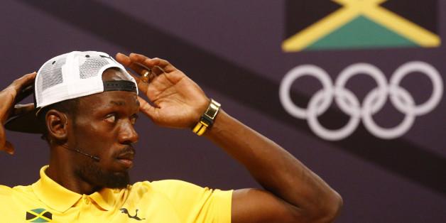 Usain Bolt will Action-Schauspieler werden